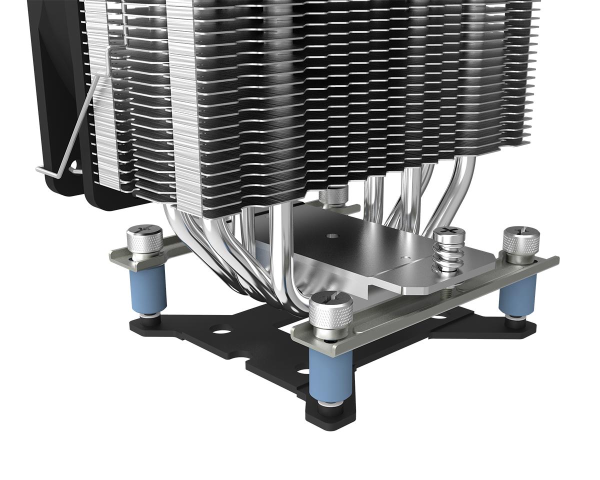 Review ID-Cooling SE-224-XT Basic 1