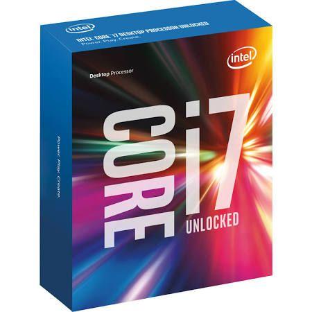 Review Intel Core i7 7700K 1