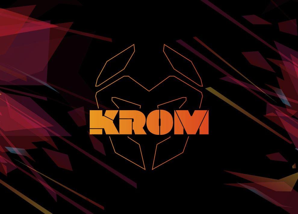 krom_logo_review