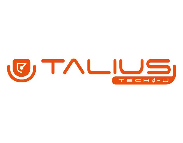 logo talius