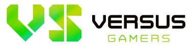 logo vs-gamers