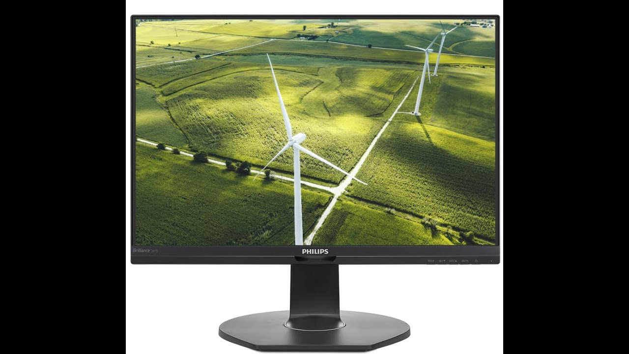 Photo of Nuevo monitor Philips 241B7QGJ