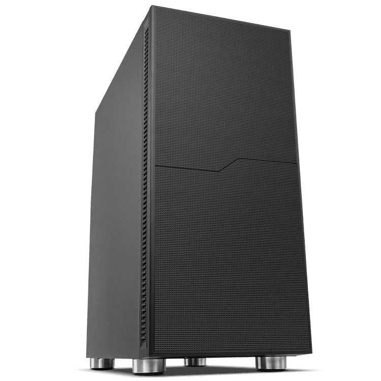 Review NOX HUMMER Void 1