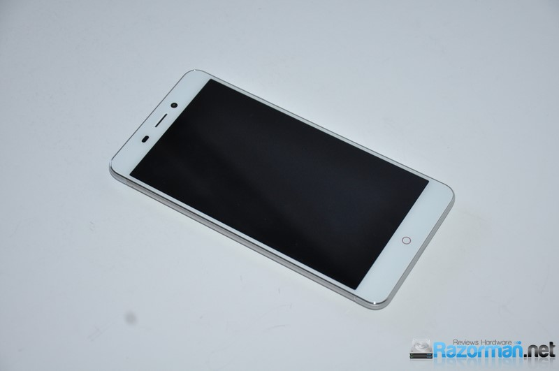Photo of Review Nubia N1