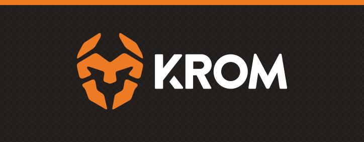 Review KROM KIEG - Razorman.net , Reviews Hardware