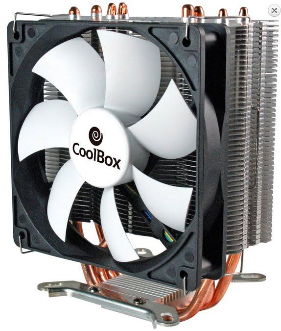 Coolbox Boreas
