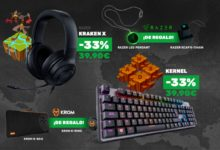 Photo of Versus Gamers conquista el Black Friday