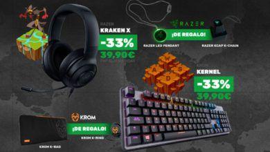 Versus Gamers conquista el Black Friday 7