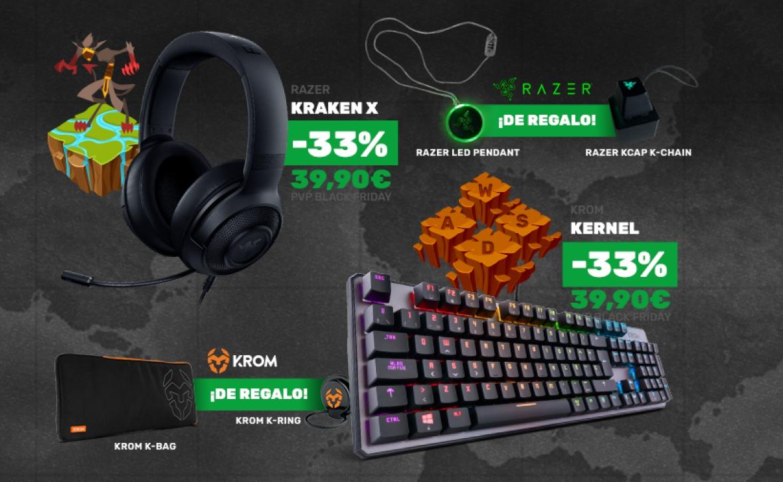 Versus Gamers conquista el Black Friday 6