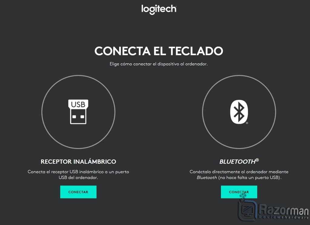 Review Logitech MX Keys 26