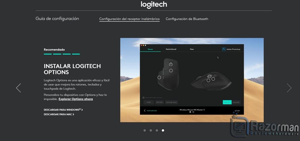 Review Logitech MX Keys 27