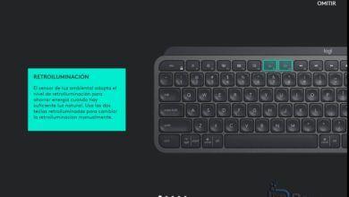 Review Logitech MX Keys 32