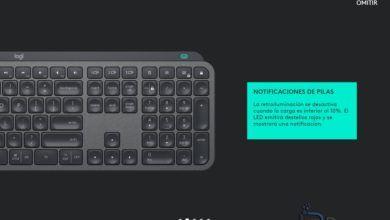Review Logitech MX Keys 33