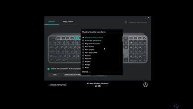 Review Logitech MX Keys 36