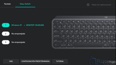 Review Logitech MX Keys 37
