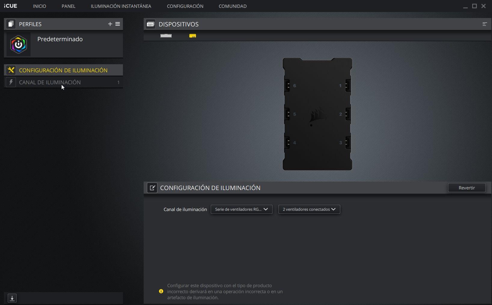 Review Corsair QL120 RGB 11
