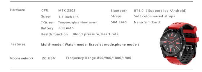 Review NO.1 GS8 MT2502 3
