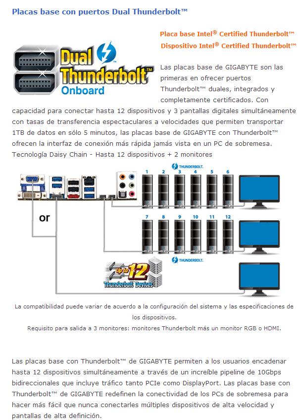 Review Placa Base Gigabyte Z77X-UP5TH 5