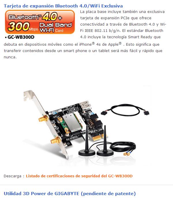 Review Placa Base Gigabyte Z77X-UP5TH 11