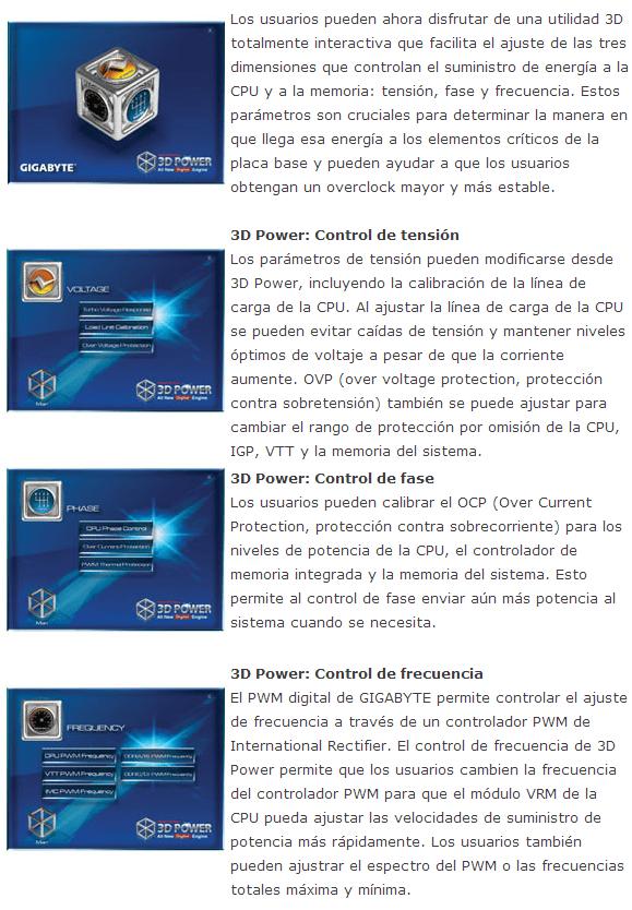 Review Placa Base Gigabyte Z77X-UP5TH 12