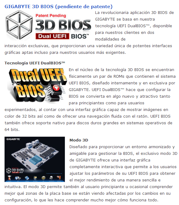 Review Placa Base Gigabyte Z77X-UP5TH 13
