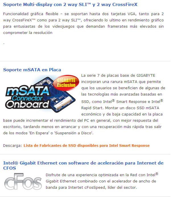 Review Placa Base Gigabyte Z77X-UP5TH 17