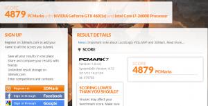 Review Placa Base Gigabyte Z77X-UP5TH 70