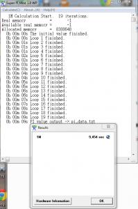 Review Placa Base Gigabyte Z77X-UP5TH 73