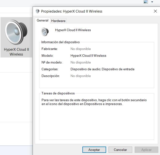 Review HyperX Cloud II Wireless 7.1 18