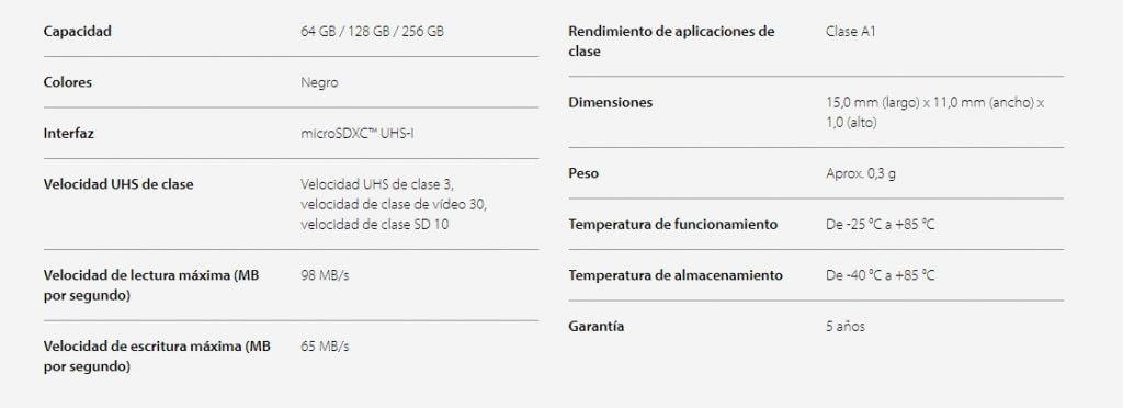 Review Toshiba Exceria M303 64GB 3
