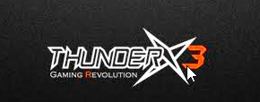ThunderX3 logo