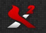 Logo X2 by Spire
