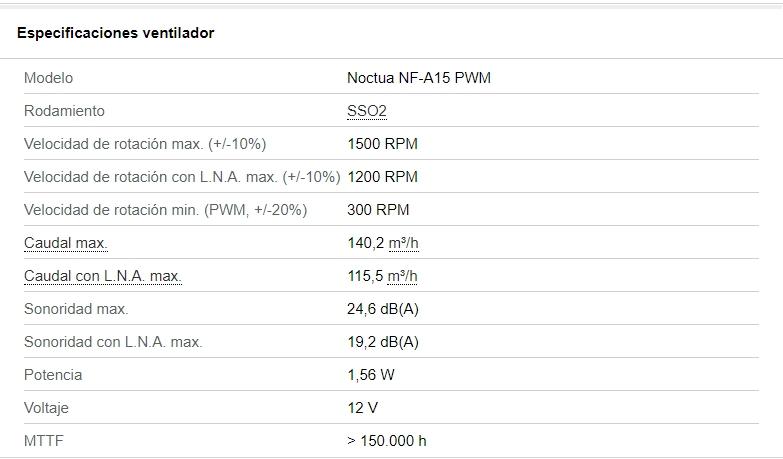 Review Noctua NH-U14S 3
