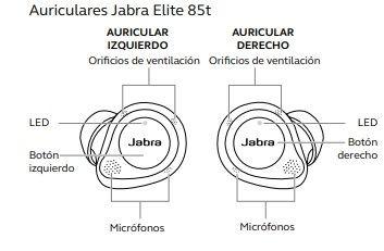 Review Jabra Elite 85T 17