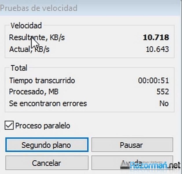 Review Intel I7-7740X 14