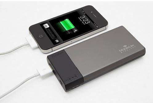 Kingston Mobile Wireless