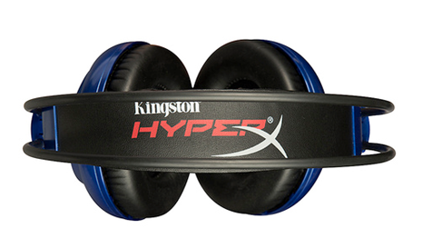 Kingston HyperX SteelSeries Siberia v2
