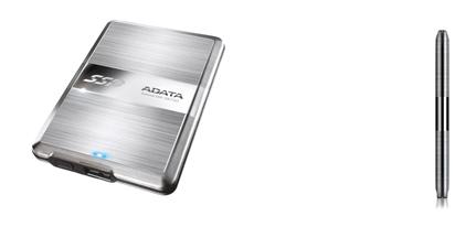 ADATA DashDrive Elite SE720