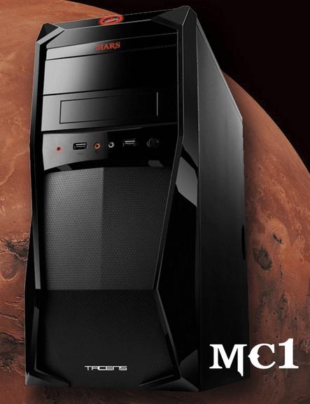 Mars Gaming MC1