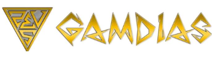 logo gamdias