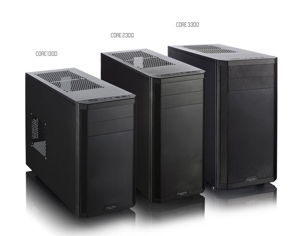 Arctic Cooling Core 1300, 2300, 3300