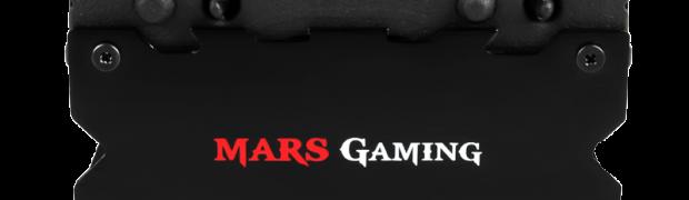 Nuevos refrigeradores MCPU1 y MCPU2 de Mars Gaming