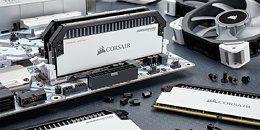 Corsair lanza sus nuevas memorias Dominator Platinum Special Edition CONTRAST DDR4