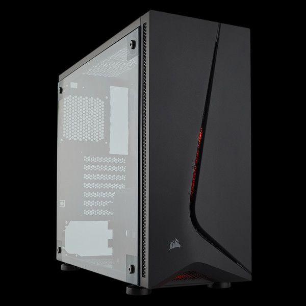 Corsair presenta su nuevo chasis Carbide SPEC-05