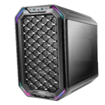 Nuevo chasis Mini-ITX Antec Dark Cube