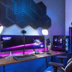 Elgato lanza Light Strip y Wave Panels para la mejora de su estudio en casa