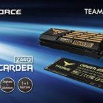 T-FORCE CARDEA Z44Q PCIe4.0 SSD